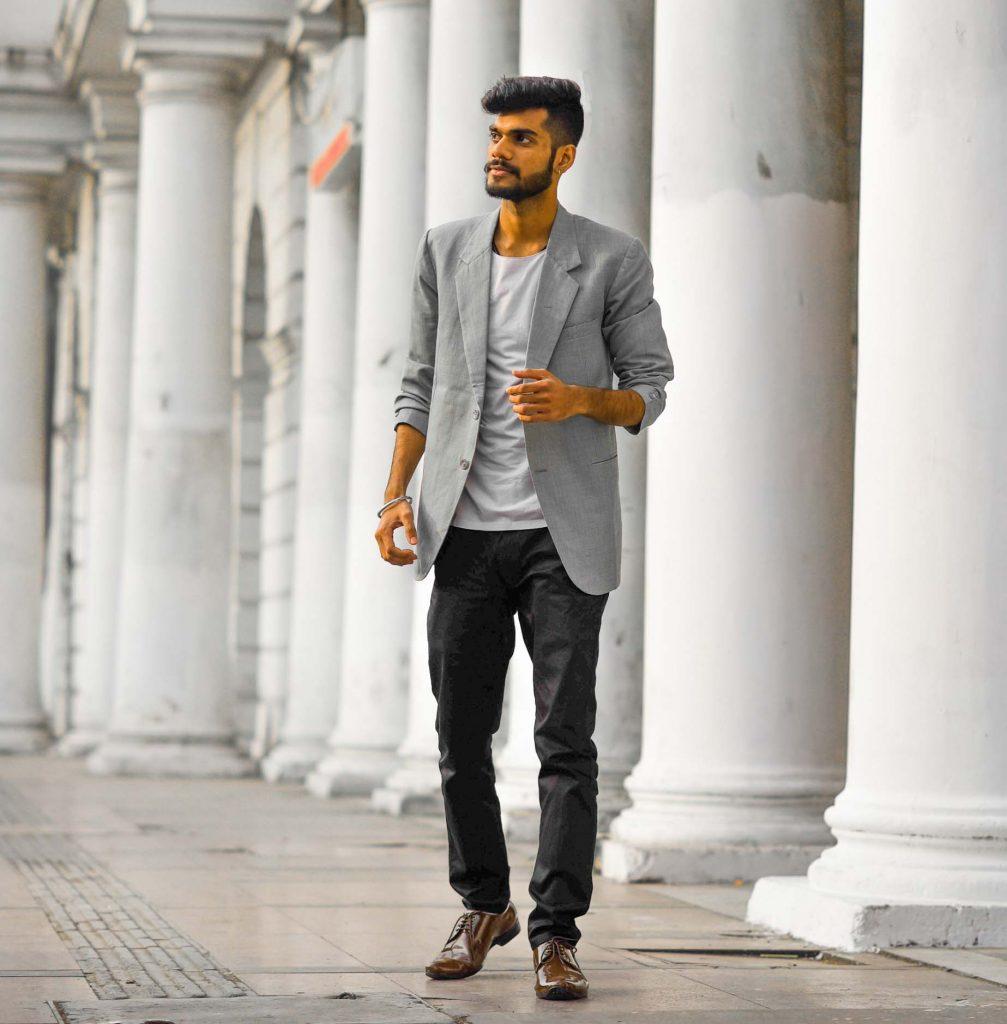 Mayank Singh Rajput