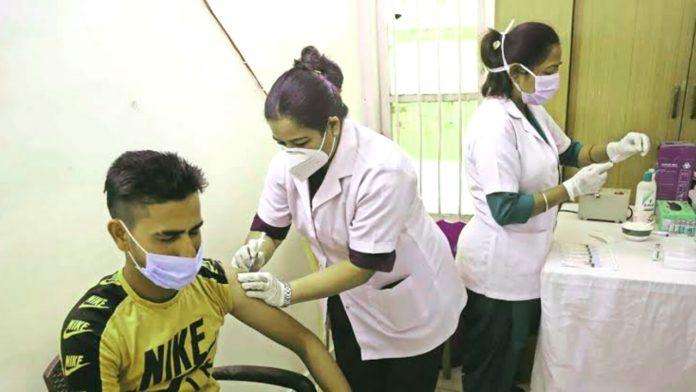 covid vaccine registration kaise kare
